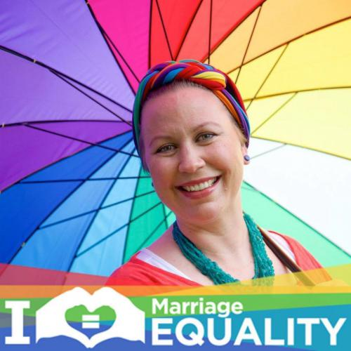 Marriage equality 1
